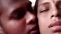 Tamil School Girl Hot Kiss