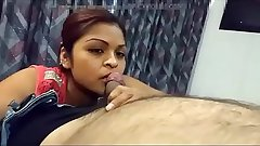 Delhi girl suck hard dick